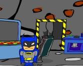 Бэтмен против Пилы