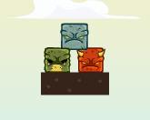 Злые кубы