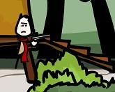 Небрежная стрелялка