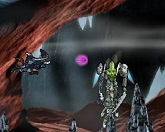 Бионикл: Вампра