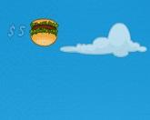 Летающий гамбургер