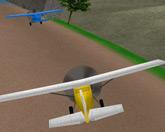 Гонка на аэропланах