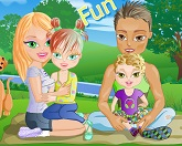 Семейное развлечение