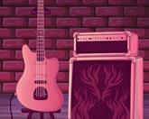 Оформи гитару