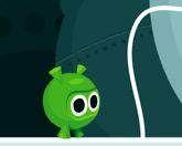 БиГеймер против инопланетян