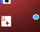 Блекджек - красное казино