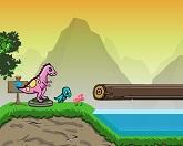 Погоня динозавров