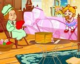 Бабушкин домик