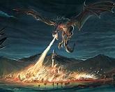 Проклятие драконьего яйца