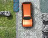Парковщик 3