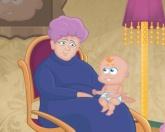 Симулятор бабушки