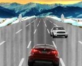 Санта на BMW X6