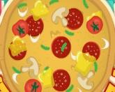 Совершенная пицца