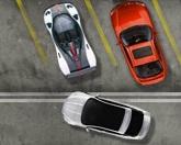 Мир супер парковки
