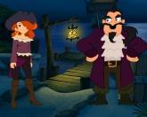 Избавься от пиратов