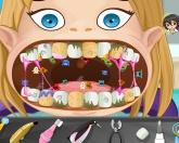 Ужас дантиста