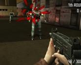 Атака на зомби 3D