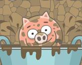 Свинка в грязи