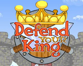 Защити короля