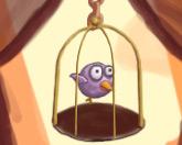 Управляй птичкой