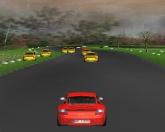 Порше 3D гонки