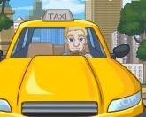 Желтое такси