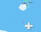 Воздушная перестрелка 2