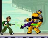 Храбрость против роботов