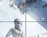 Пришельцы в снегах