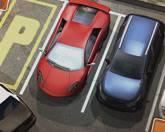 Парковка суперкаров 2