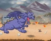Дракон атакует!