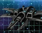 Супер космический истребитель