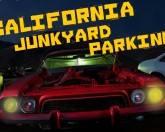 Калифорнийская автосвалка