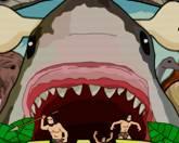 Доисторическая акула