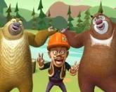 Медведи-соседи