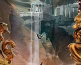 Алексия Кроу: Пещера героев