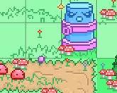 Пикси башни
