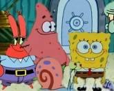 Спанч Боб и друзья
