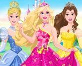 Барби: Стиль принцессы