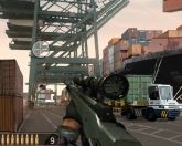 Спецназ в порту