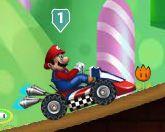 Супер Марио гонки 3