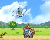Покемон: Воздушные воины