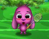 Тото и Сиси - Теннис