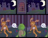 Животные в тюрьме