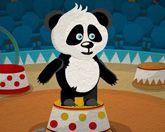Побег панды