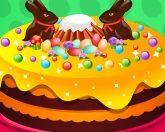 Идеальный торт