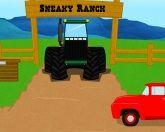 Управляющий ранчо
