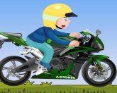 Умная езда на мотоцикле