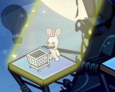Кролики - на Луну