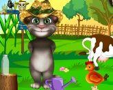 Фермер Том